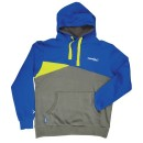 Hanorac Matrix Hoody Blue/Grey Marime S