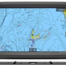 SONAR LOWRANCE ELITE 12 TI² ACTIVE IMAGING 3-IN-1, DOWNSCAN+ STRUCTURESCAN+ CHARTPLOTTER