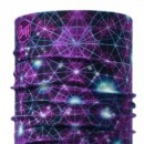 Bandana Original BUFF® LIGHT SPARKS DEEP PINK - 115201.503.10.00