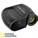 Monocular night vision cu ecran LCD National Geographic 3x25 - 9117000