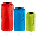 Sac impermeabil Mammut Drybag Light Poppy 15L