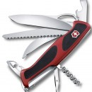 Briceag Victorinox Delemont RangerGrip 57 Hunter - 0.9583.MC