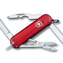 Briceag Victorinox Manager Ruby Transparent - 0.6365.T