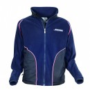 Jacheta Colmic Fleece Zip Off