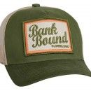 Sapca Prologic Bank Bound Mesh, Verde/Bej