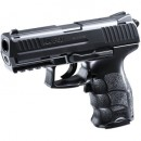 Umarex Pistol Electric Airsoft Hekler&Koch P30P 6mm 30BB 0.5J