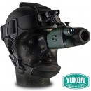 Night Vision Yukon NVMT Spartan 1x24 Head Mount Kit