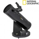 Telescop reflector National Geographic - 9065000