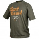 Tricou Prologic Bank Bound Retro