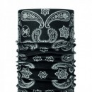Bandana Original Buff New Cashmere Black - 117969.999.10.00