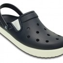 Papuci Crocs CitiLane Clog Navy/White