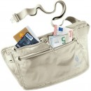 Borseta Deuter Security Money Belt II Sand