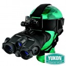 Night Vision Yukon NV Tracker Goggles 1x24
