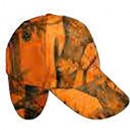 Sapca Treesco Grand Nord orange/camo