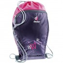 Geanta/Rucsac Deuter Sneaker Bag Blueberry Butterfly