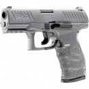 Umarex Pistol Arc Airsoft Walther PPQ Grey 6MM 14BB 0,5J