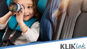 Saveti za kupovinu autosedišta za decu