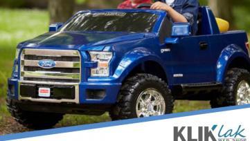 Automobili i motori za decu - Uputstvo za održavanje