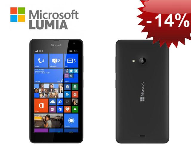 Nokia Lumia 535 DS