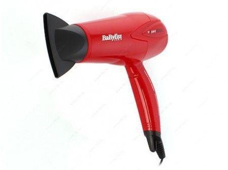 Babyliss D302RE fen crveni 2000W - Prodaja Fen za kosu cena uvek ... 1c7c0ee4451