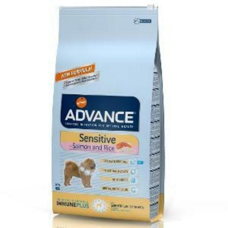 Advance Cat Salmon Sensitive 1.5kg Hrana za mačke ( AF922072 )