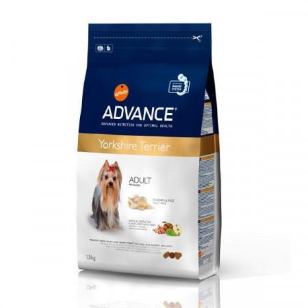 Advance Dog Yorkshire terrier 1.5kg Hrana za pse ( AF523210 )