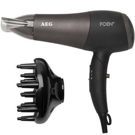 Slika AEG HTD 5649 fen za kosu sa difuzerom 2200W