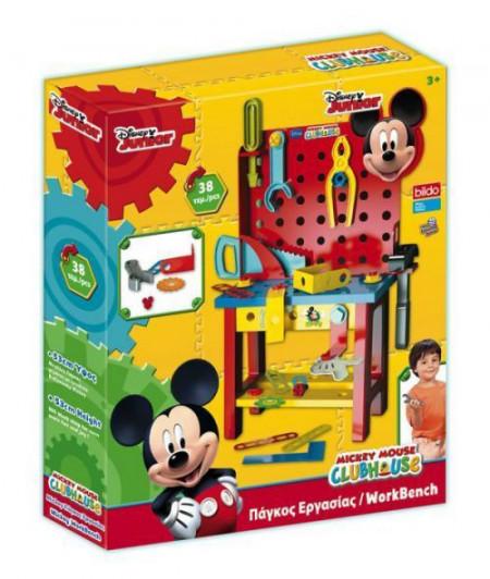 Slika Alat set Disney junior ( 04/8402 )
