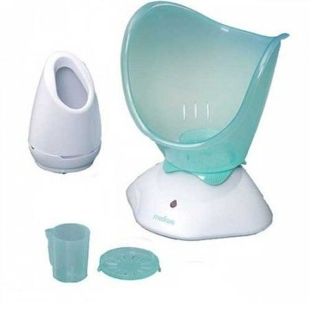 Slika Ardes ARM281 Sauna za lice i inhalator set