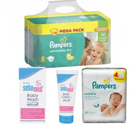 Slika Baby poklon set - Junior (5)