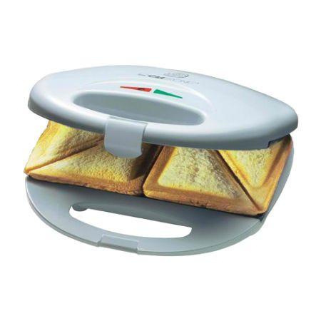 Slika Clatronic ST3477 B Aparat za sendviče 750W - Beli