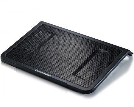 Slika Cooler Master NotePal L1 ( R9-NBC-NPL1-GP ) crni