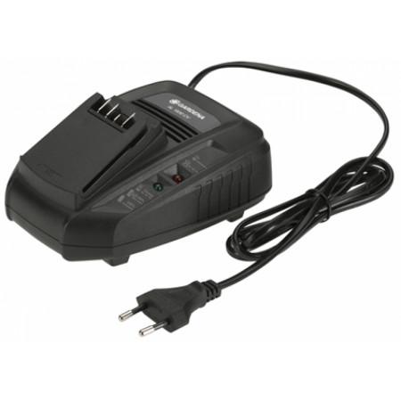 Gardena punjač za baterije brzi 18v p4a ( GA 14901-20 )