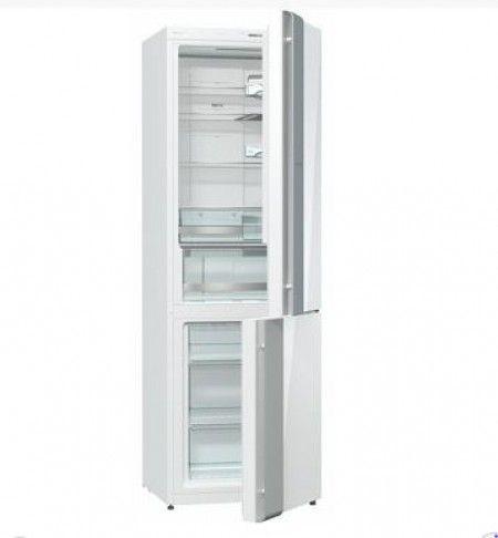 Slika Gorenje NRK 612 ORA W Kombinovani frižider NoFrost