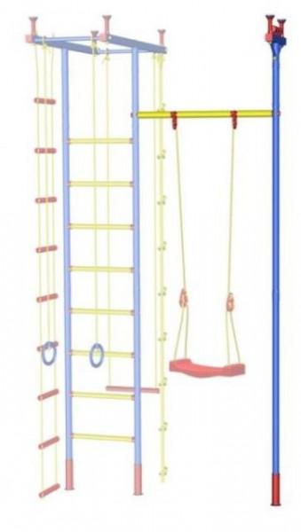 Slika HJ Dopunska potpora za spravu vis. 2,35 - 3,20 za ljuljašku ( gp030962 )