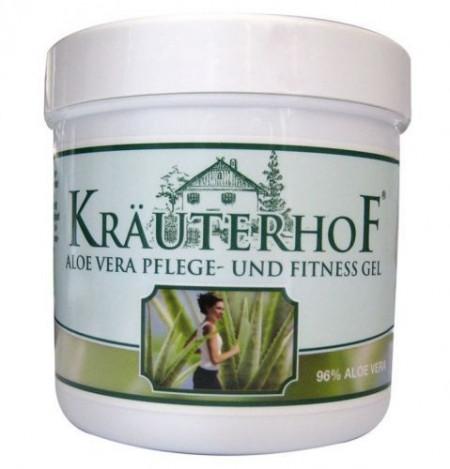 Slika Iris Krauterhof aloe vera fitnes gel 250ml ( 1407015 )