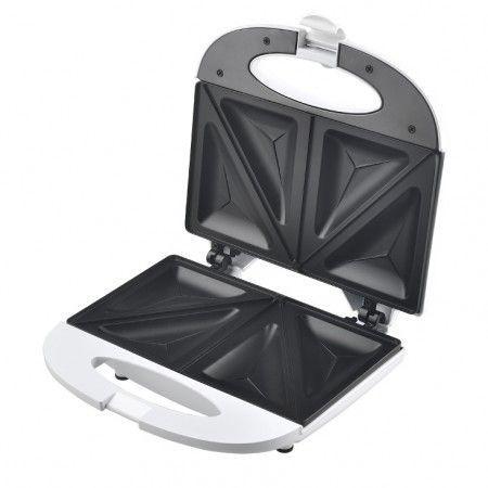 Slika Iskra sendvič toster 800W ( SM-2-WH )