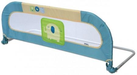 Jungle Ogradica za krevet - plava ( 012191 )