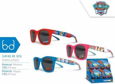Slika Kids Licensing Naočare za sunce Paw patrol ( A023965 )