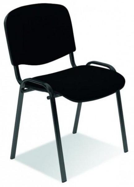 Slika Konferencijska stolica Iso black C11 crna