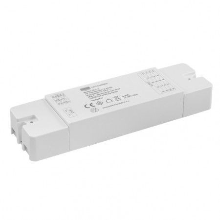 Slika Kontroler 4u1 za LED trake 288W ( DLV-3 )