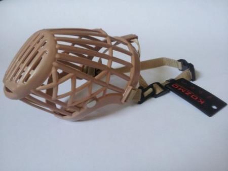 Kozmo SH 3678 Plasticna korpa za pse XL ( KZ44148 )