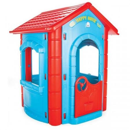 Slika Pilsan Kućica za decu Happy ( T06098 )