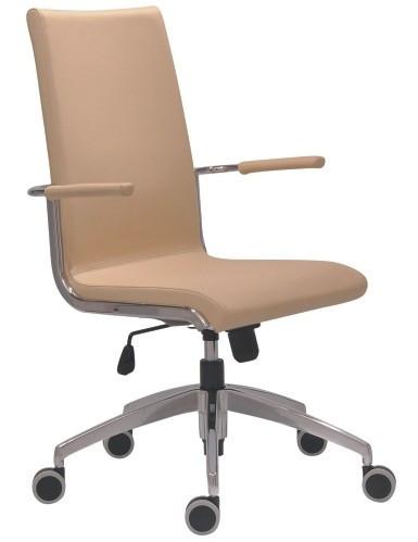 Slika Radna fotelja - ALEX Alu