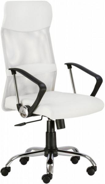 Slika Radna fotelja - Nebraska - H (bela)