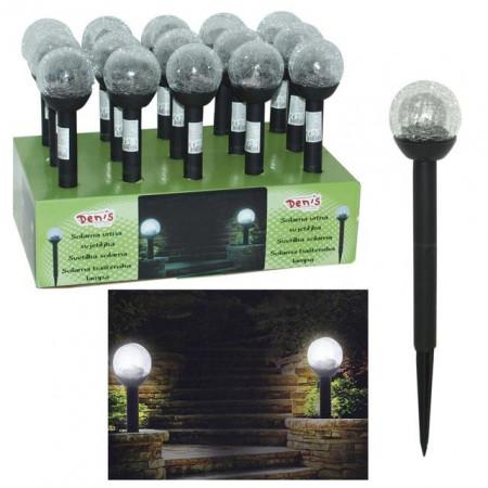 Solarna ubodna svjetiljka LED ( 80-806000 )