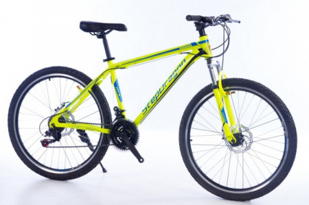 Slika Step Dragon MTB Bicikl 26