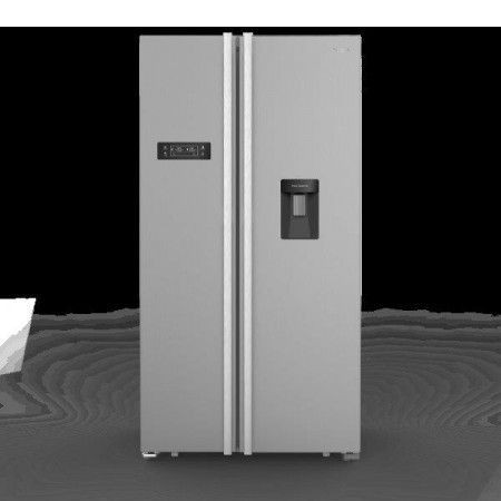 Slika Tesla RB5101FHX Side-by-side frizider No Frost Inox