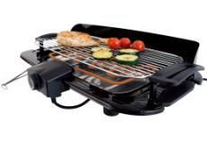 Slika Womax HA-EB 2000 roštilj električni ( 0292012 )