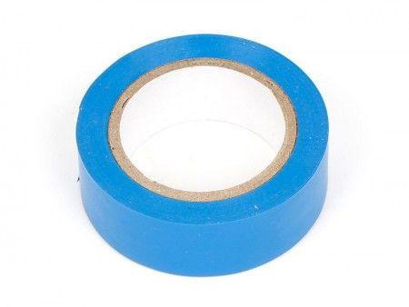 Slika Womax traka izolir 0,13mmx19mmx10m svetlo plava ( 0535843 )